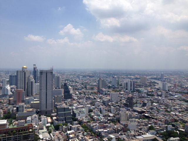 Real Estate Agents In Bangkok For Cbd Condo Sale