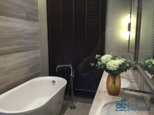 Condo for rent at Sathorn, 2 bedrooms 76.5 sq.m. walk to BTS Chong Nonsi.